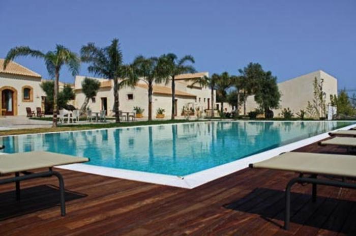 Gli hotel in provincia di siracusa siracusa turismo for Siracusa dove dormire