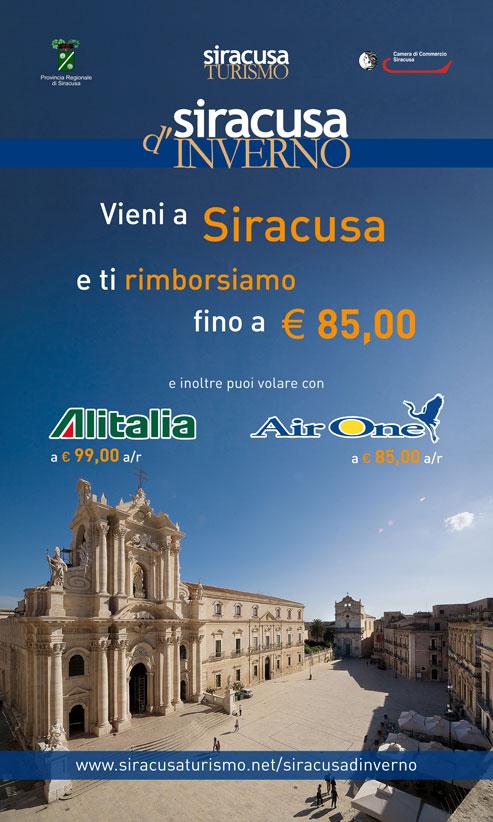 Siracusa turismo hotel a siracusa e vacanze in sicilia for Siracusa dove dormire