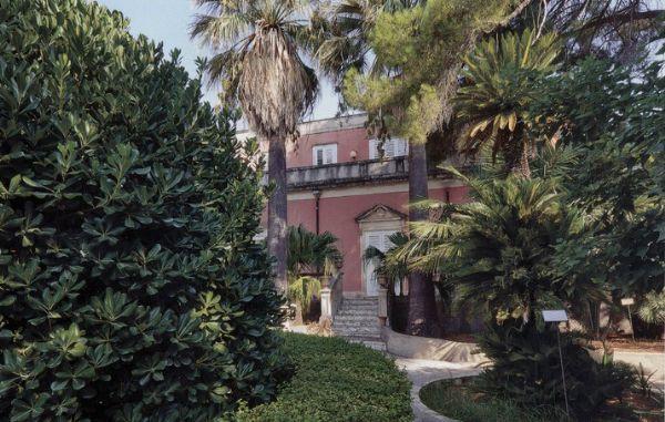 Villa Christiane Reimann Orari
