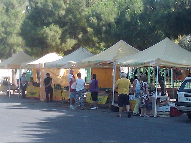 Siracusa turismo eventi dal 29 06 2012 al 28 08 2012 for Mercatino dell usato siracusa