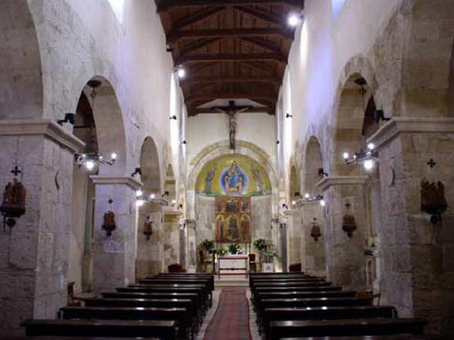 Cosa Vedere A Siracusa Chiesa Di San Martino Vescovo Informazioni Turistiche Siracusa Turismo